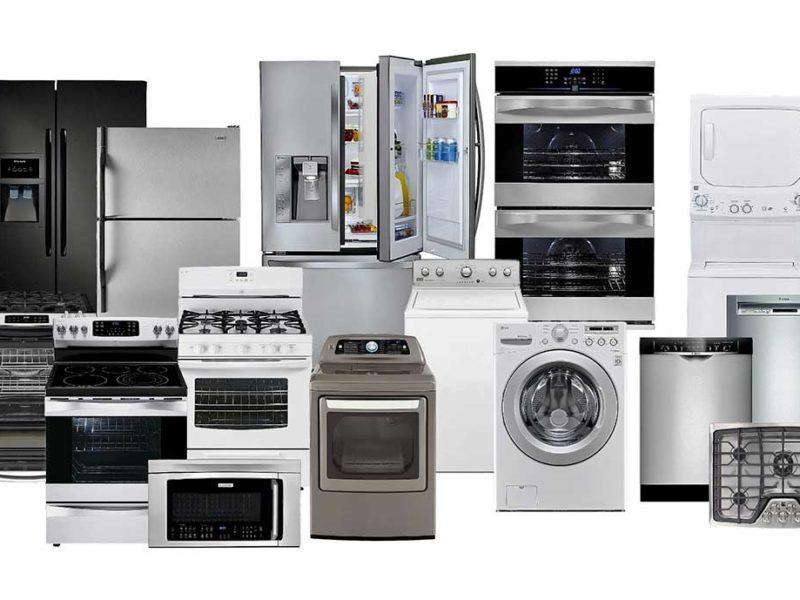 I nostri elettrodomestici e servizi di assistenza