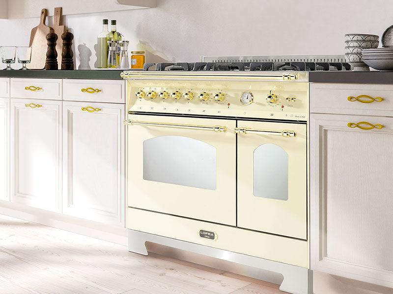 Vendita Cucine a Gas - Cucine Gas Milano