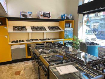 Simad vendita elettrodomestici a Milano